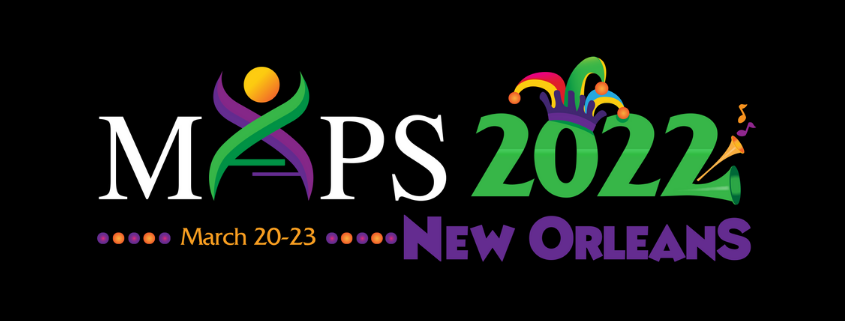 MAPS 2022 Global Annual Meeting New Orleans Medical Affairs