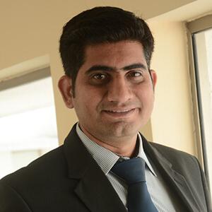 MODERATOR: Rahul Mandlik, PhD