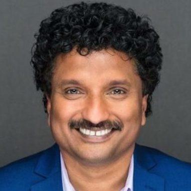 Shaji Kalathil