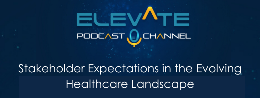Stakeholder Expectations Podcast