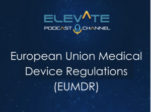 EUMDR MedTech Podcast 2