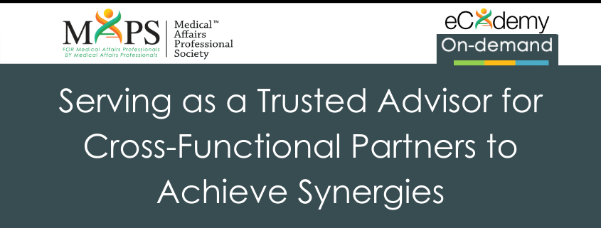 Cross Functional Partners