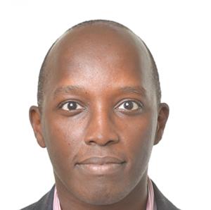 Speaker: Jean-Jacques Murama, MBA