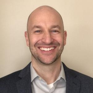 SPEAKER: Mark Rovedo, PhD