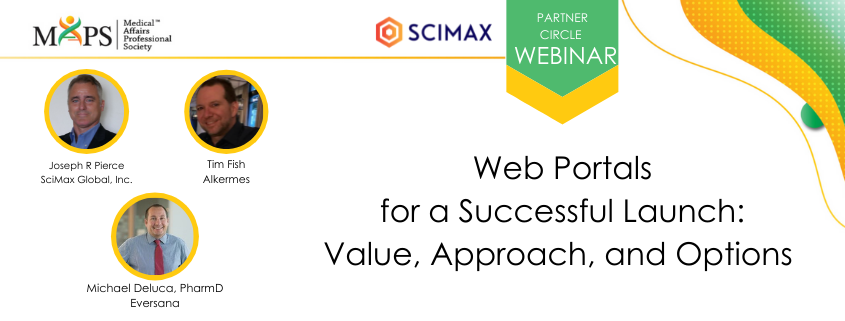 Web Portals for a Successful Launch: Value, Approach, and Options