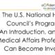 USNHC Medical Affairs Webinar