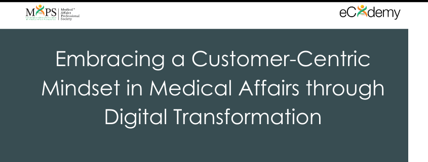 Customer Digital Transformation