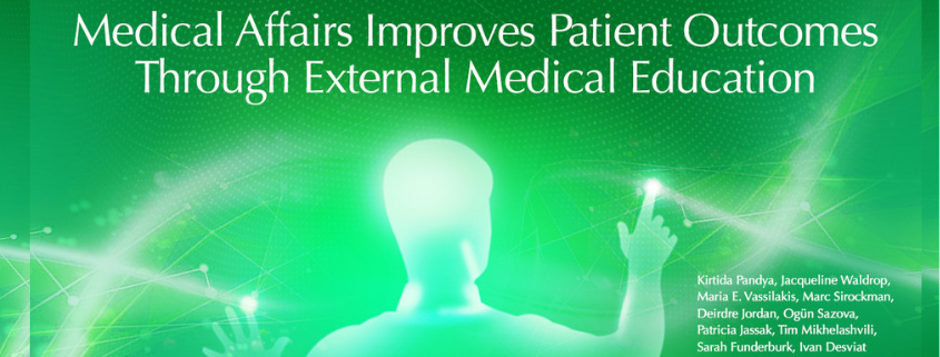 External Medical Education ELEVATE