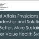 Medical Affairs Healthcare