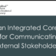Communications External Stakeholders