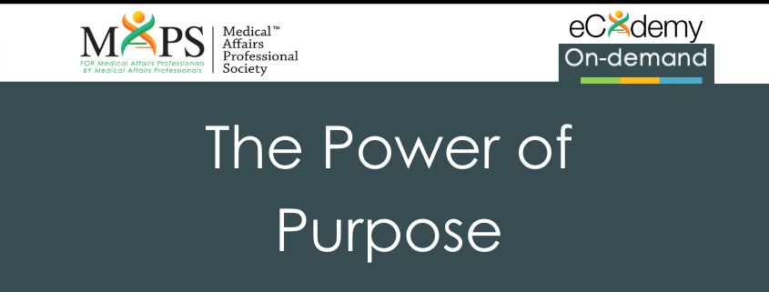 Power Purpose