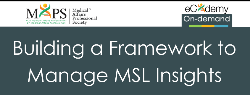 Framework MSL Insights OD Featured