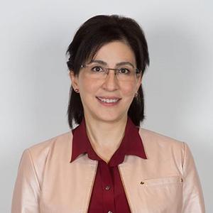 Isma Benattia, MD, MBA