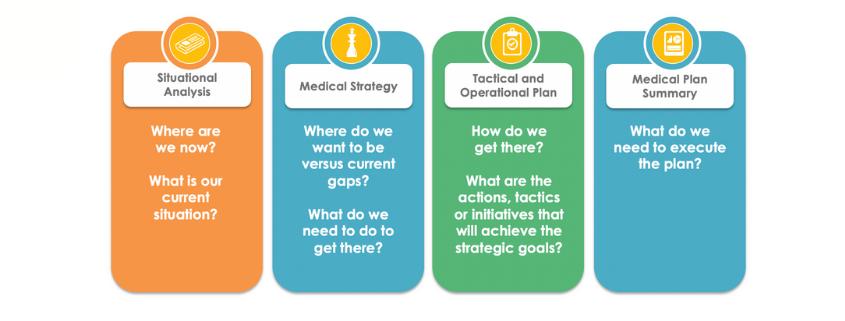 Medical Affairs Strategic Planning Guide