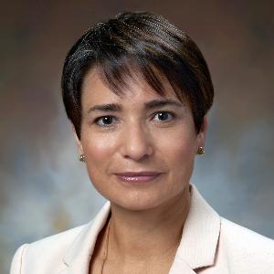 PANELIST: Maria Rivas, MD