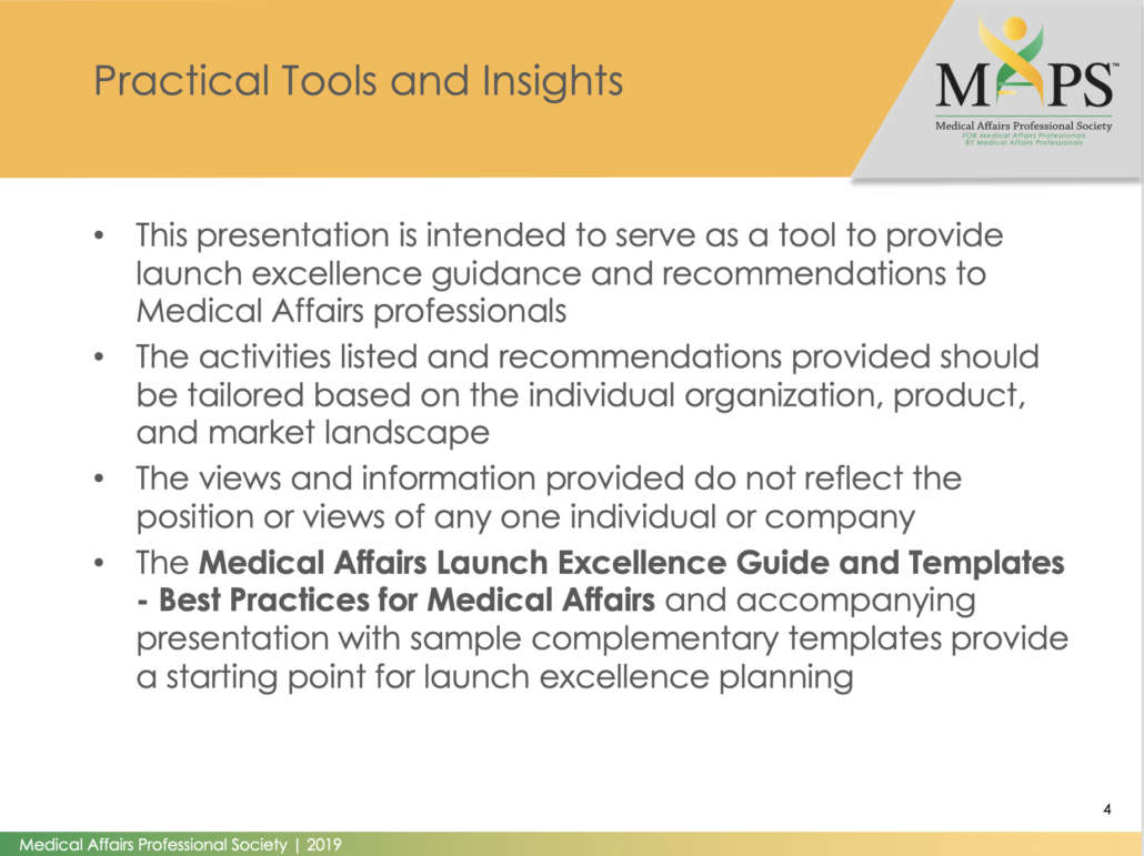 Standards Guidance OVerview