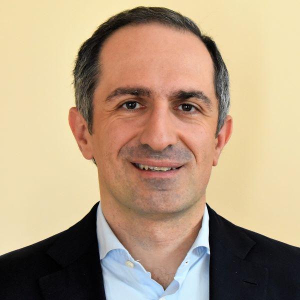 Tim Mikhelashvili