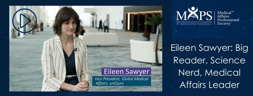 Eileen Sawyer Featured