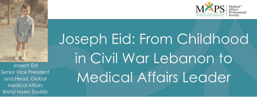 Joseph Eid Featured
