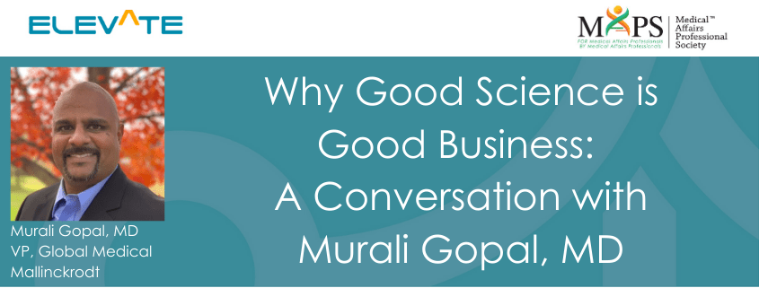 Murali Gopal Featured