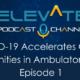 Pracyk Vega Podcast 1