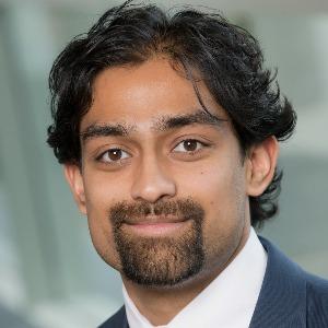SPEAKER: Raj Patel, PharmD