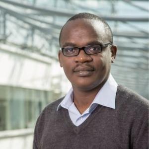 William Mwiti