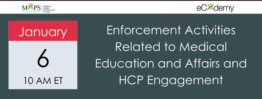 Enforcement Activities Featured