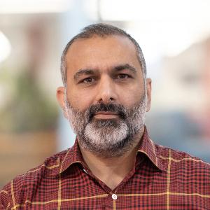 MODERATOR: Sanjay Singhvi, MBBS, MBA
