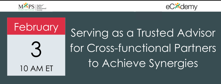 Cross Functional Partners Upcoming Featured