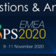 EMEA Q and A Featured