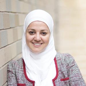 SPEAKER: Mayssa Attar, PhD, DABT