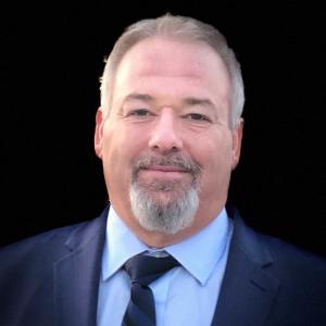 Paul Tebbey, PhD, MBA