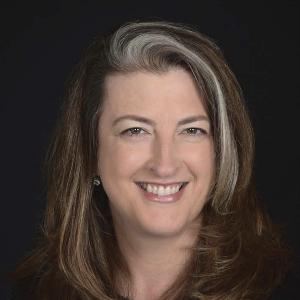 SPEAKER: Deborah Crawford