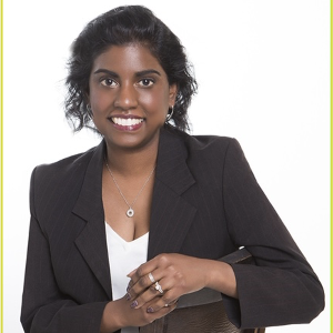 SPEAKER: Malini Raj