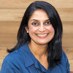 INTERVIEWER: Urvashi Vashee