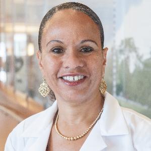 SPEAKER: Valerie E. Stone, MD