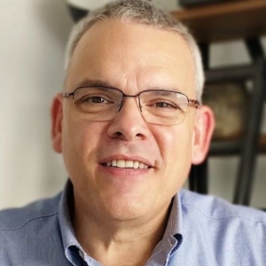 Jose R. Borbolla-Escoboza