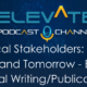 Field Medical Stakeholders MAPS Podcast Medical Affairs