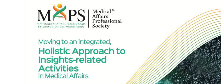 Medical Affairs Insights White Paper