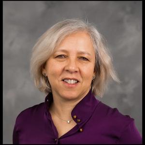 SPEAKER: Karen Atkin, MD, MBA