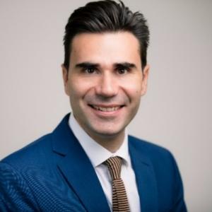 Speaker: Luca Dezzani