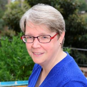 SPEAKER:  Mary Beth DeYoung, PhD