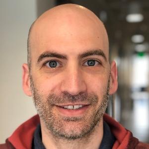 Speaker: Matthew Michelson, PhD