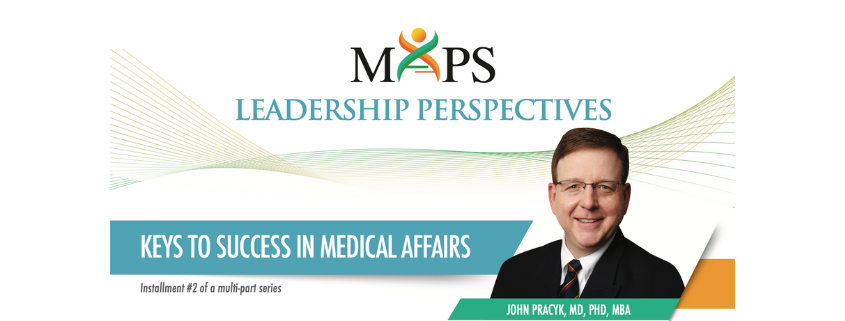 John Pracyk Leadership Perspectives 2