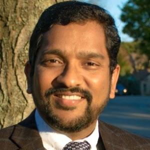 Prem Sundivakkam. PhD., MBA