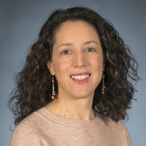 INTERVIEWER: Eleonora Goldberg, PhD