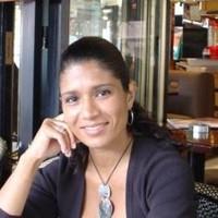 INTERVIEWER: Nancy Ortiz