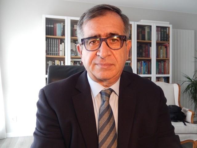 Jorge Sarroca