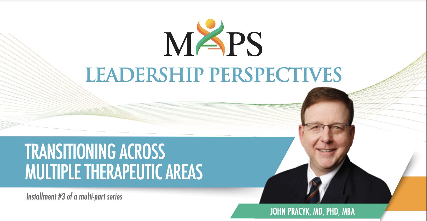 John Pracyk Leadership Perspectives 3